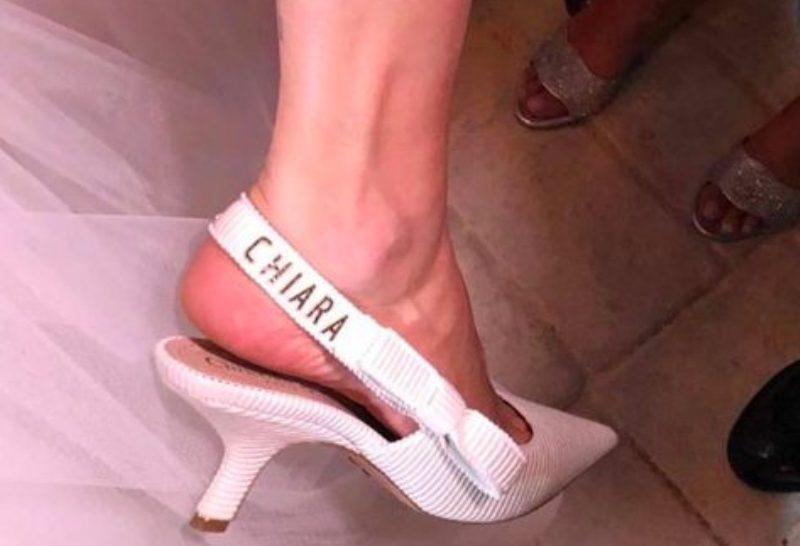 moda più desiderabile la vendita di scarpe grande liquidazione Ecco il secondo abito