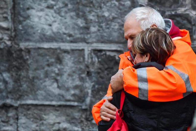 Ponte Morandi: al via il recupero nelle case. Gli sfollati e