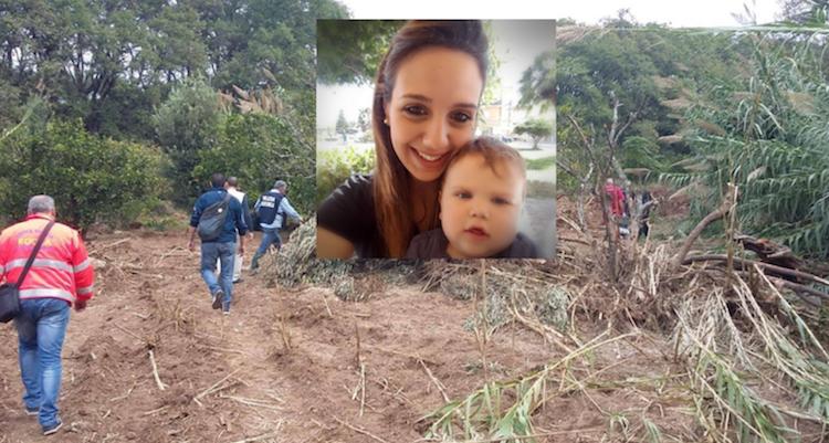 """Il corpo di Nicolò è stato ritrovato  I soccorritori    """"Il piccolo era proprio lì""""  A una"""