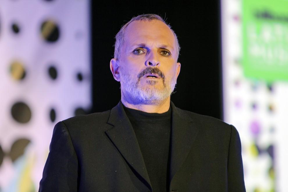 Miguel Bosè si separa da Nacho Palau. Divisi anche i quattro