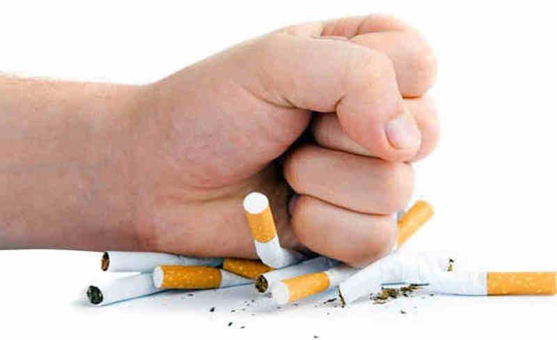 Smettere di fumare |  un 'test' definitivo per dire addio alle sigarette