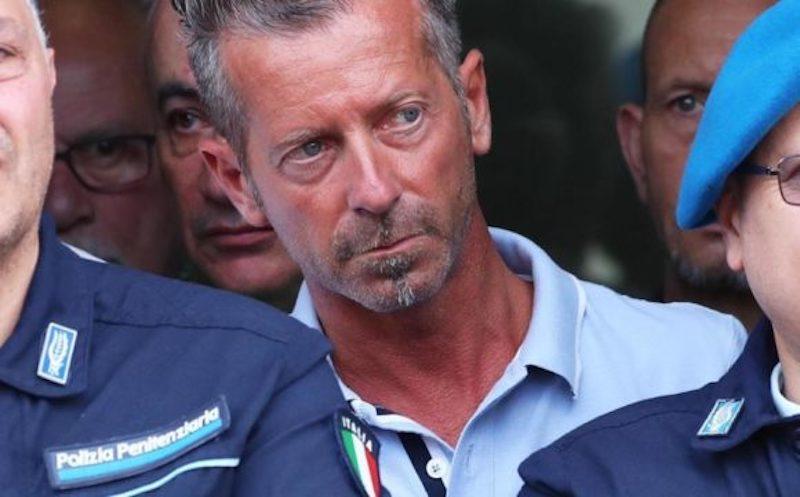 Massimo Bossetti, in dramma in cella. La reazione dopo la co