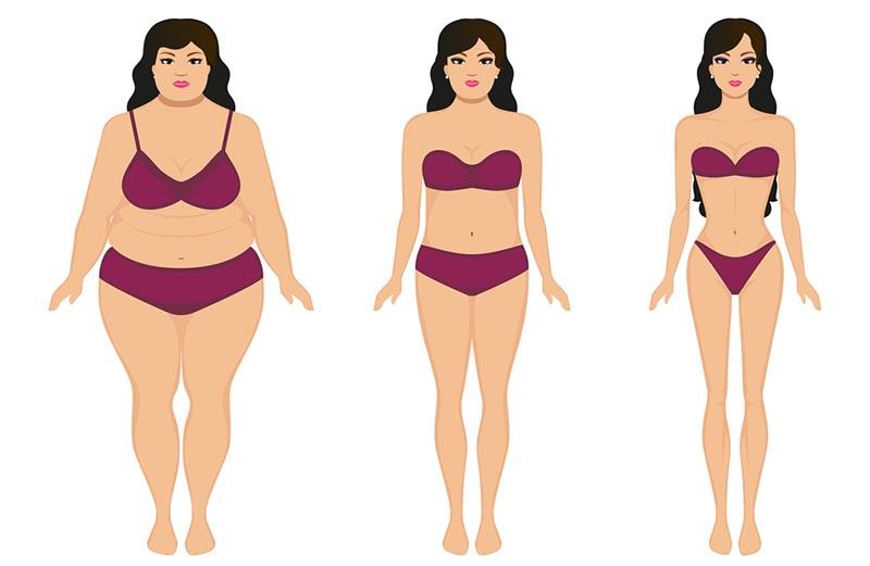 dimagrire 4 kg in 3 giorni