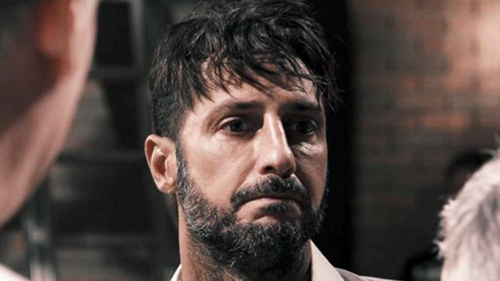 Fabrizio Corona, caos a Napoli: intervengono i carabinieri. Come lo hanno 'beccato'