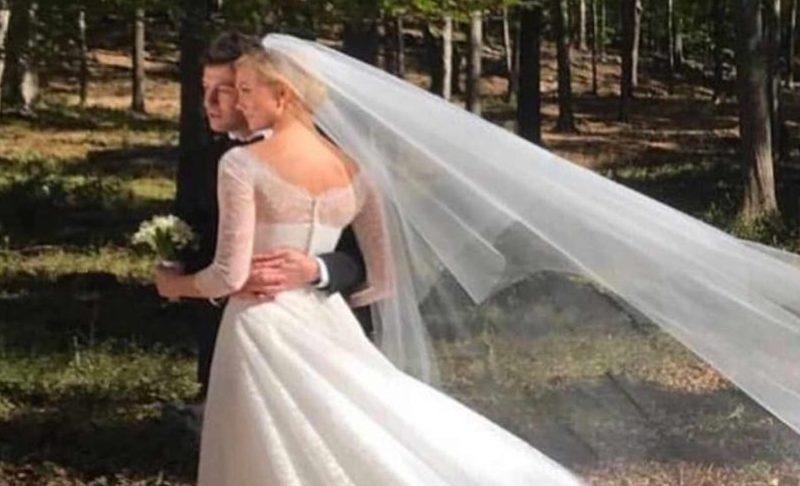 Sposi (vip) in gran segreto: l'hanno annunciato 8 giorni dop