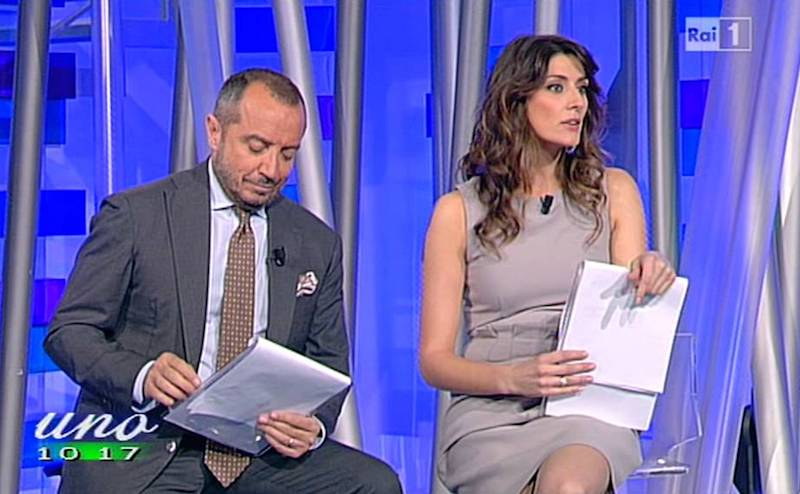 Elisa Isoardi e la scoperta del tumore: il racconto della co