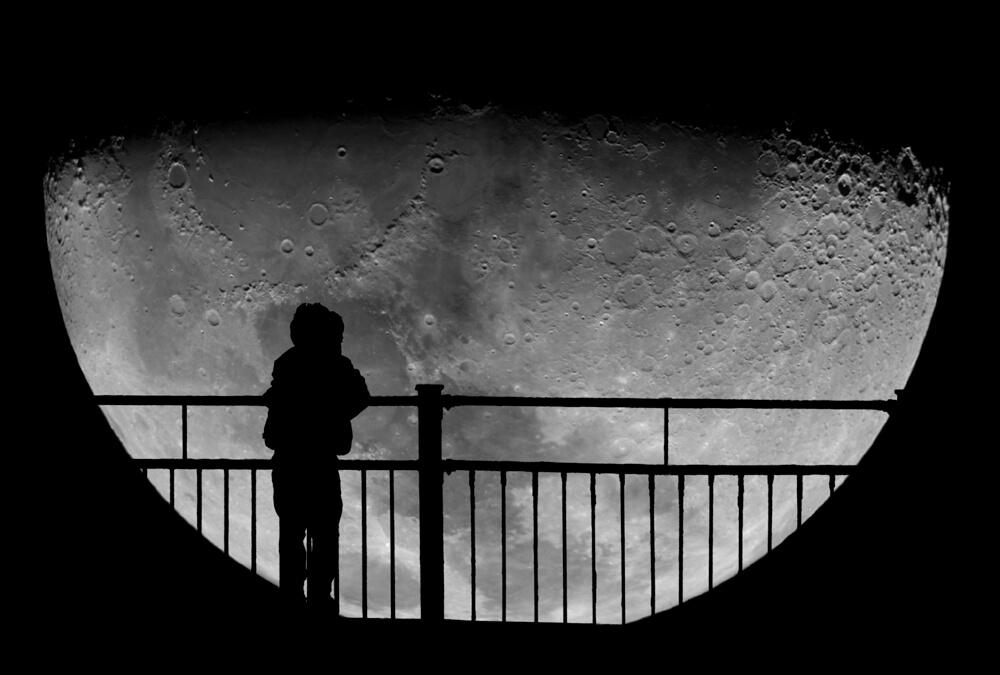 Notte della Luna, oggi 20 ottobre: tutto il mondo ammirarla. Tutte le informazioni sugli eventi in Italia
