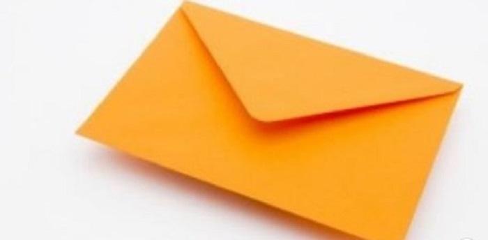 Inps, cosa sono le buste arancioni in arrivo agli italiani