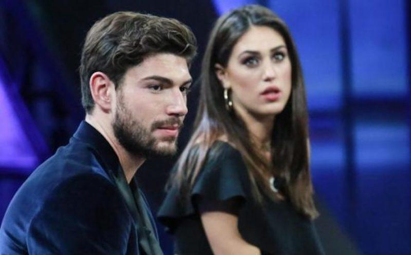 Ignazio Moser senza Cecilia Rodriguez: paparazzato con una b