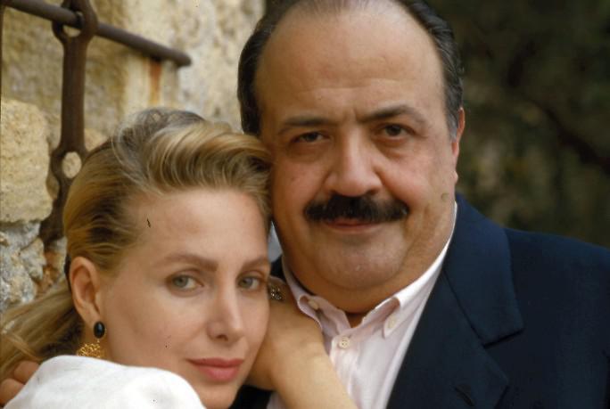 Maurizio Costanzo, parole inaspettate sulla ex moglie Marta