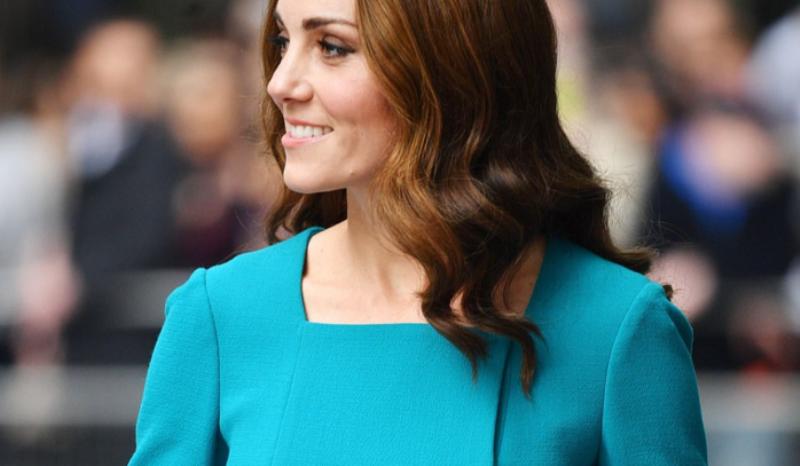 Kate Middleton : ecco perché ora ricicla sempre più spesso gli abiti
