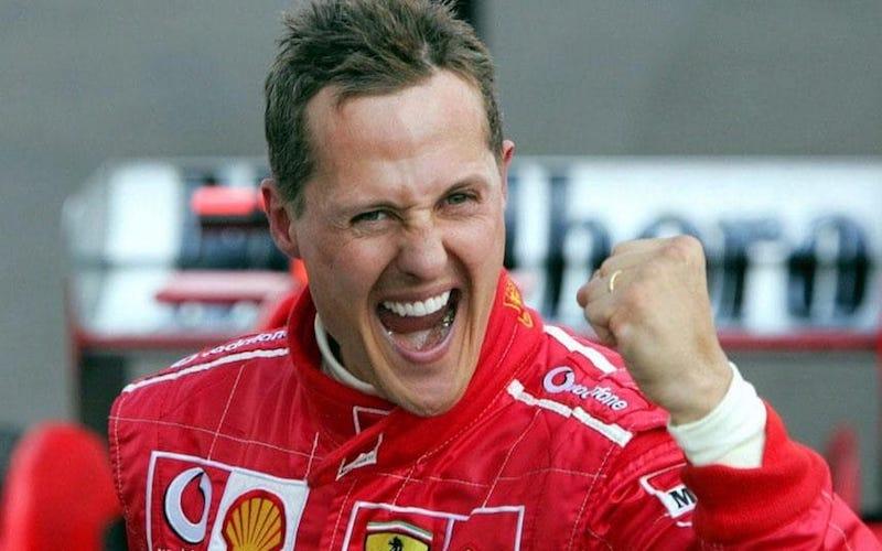 """Michael Schumacher, l'indiscrezione di Dagospia: """"Cosa è suc"""