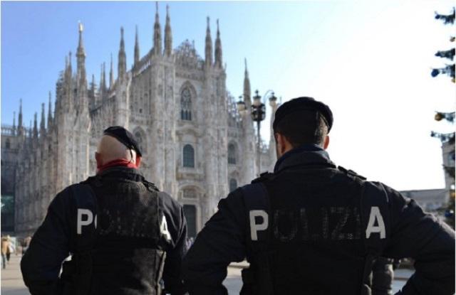 Isis a Milano. Un blitz della polizia: lo hanno trovato. Cos