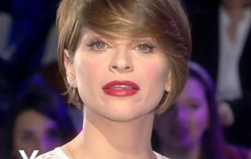 """Alessandra Amoroso a cuore aperto: """"È stato il giorno più tr"""