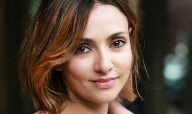 Ambra Angiolini, il nuovo look: addio capelli castani, ecco come si mostra oggi