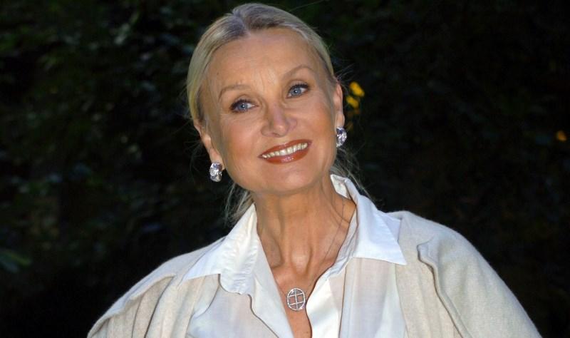 Barbara Bouchet: età, altezza, peso, marito, figli