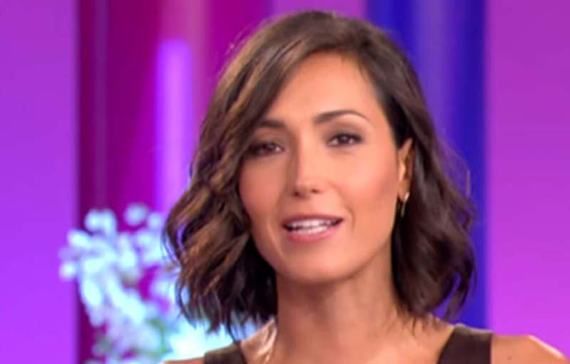 Caterina Balivo tutta rifatta? Il video di Striscia la Notiz