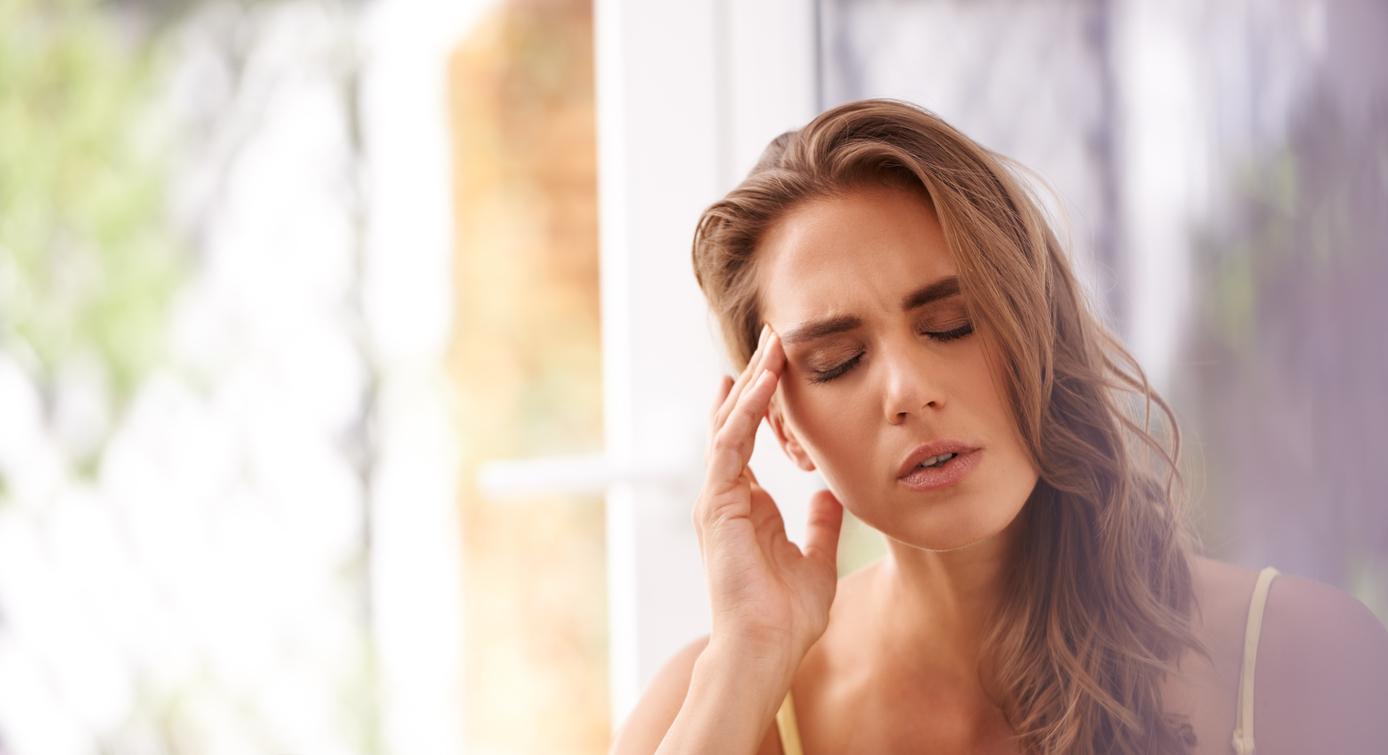 Emicrania |  una nuova cura 'spegne' l'interruttore del dolore