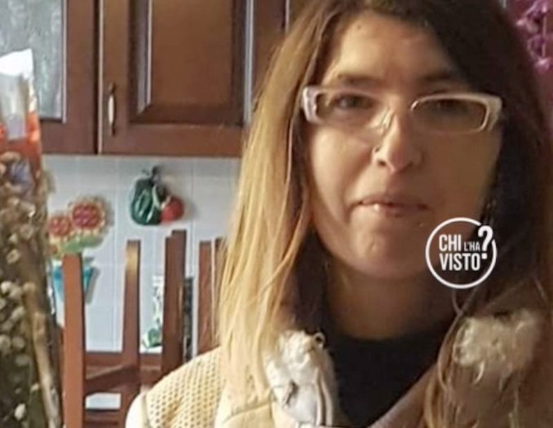 "Scomparsa Giusy Pepi, l'indiscrezione a Storie Italiane: ""Pi"