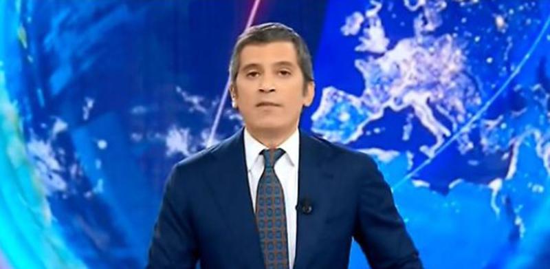 Striscia la notizia: ironia su Dario Maltese del TG5 per la