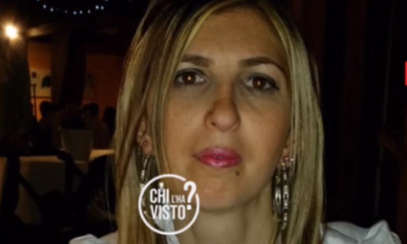 Ritrovata Giusy Pepi, la mamma di 5 figli scomparsa il 15 ot
