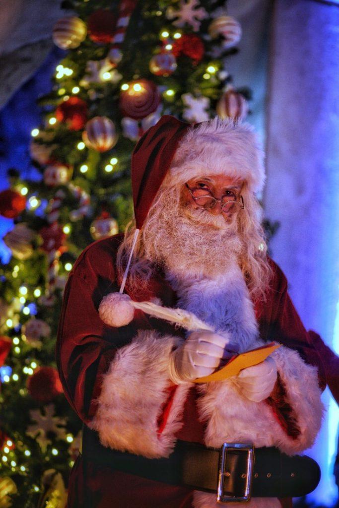 Caffeina Christmas Village 2018, vieni a scoprire un mondo d