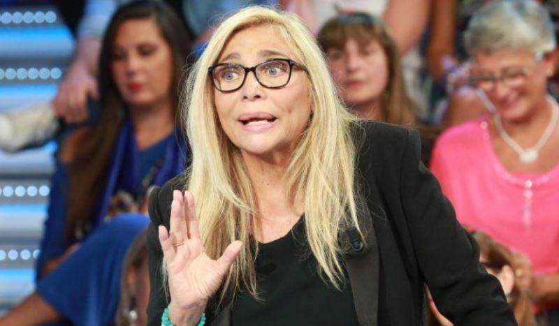 Mara Venier criticata per Domenica In: cosa è successo nell'