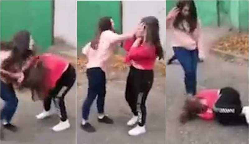 Picchiata brutalmente da 5 coetanee |  14enne non potrà più avere figli