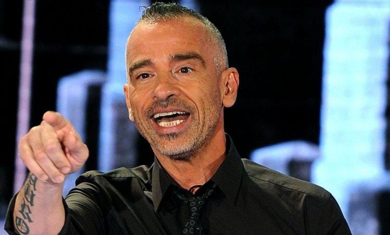 Eros Ramazzotti