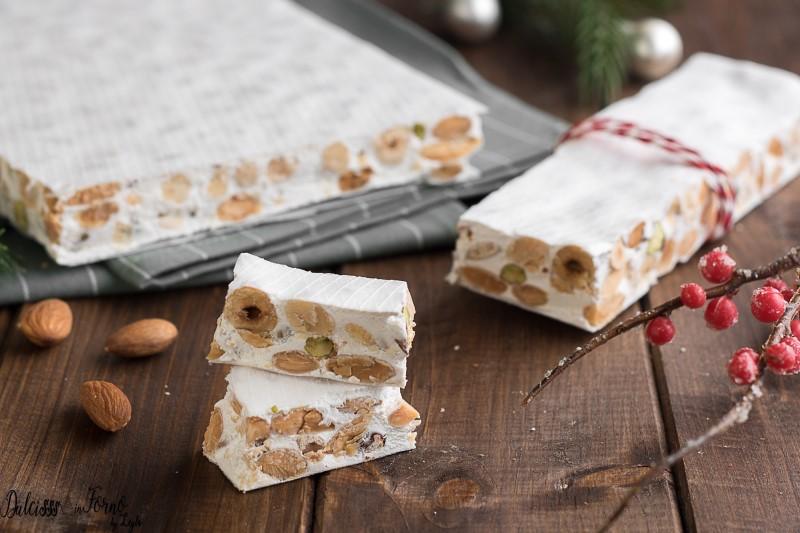 Crema al torrone, ricetta furba per le festività natalizie