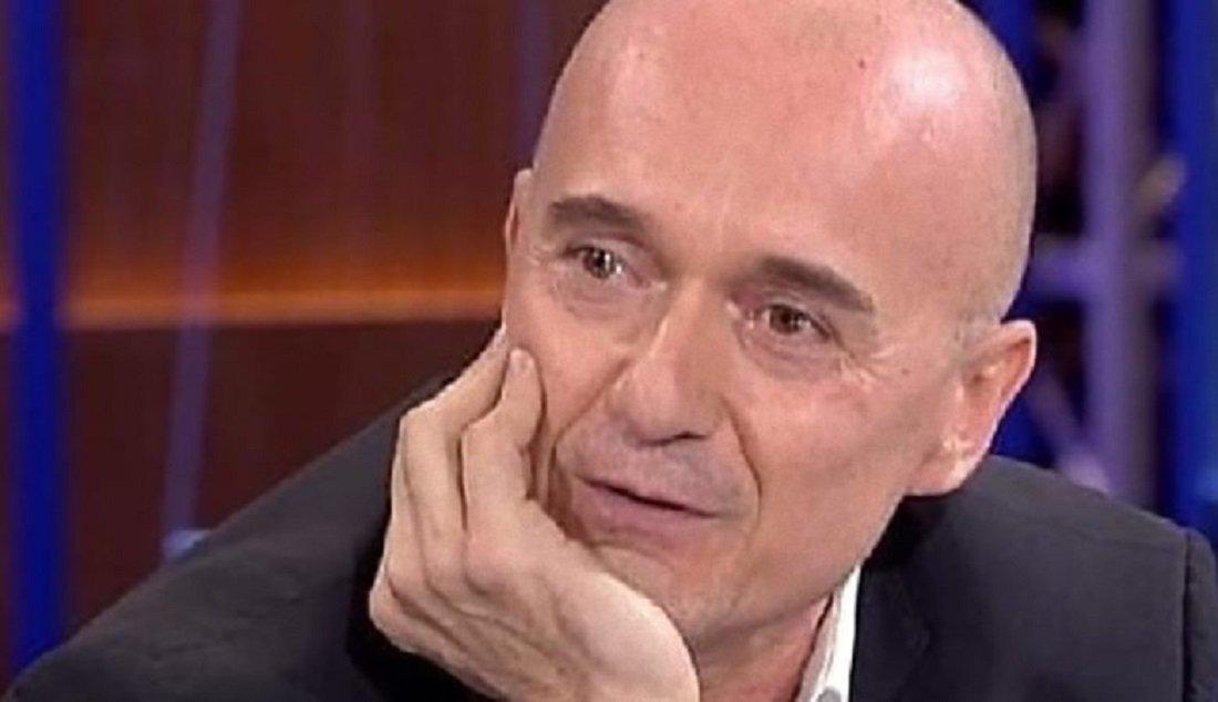 """Alfonso Signorini lo confessa: """"Per lui mi butterei dal balc"""