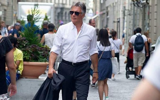 Il ritorno di Giorgio Manetti, scomparso da Uomini e Donne è
