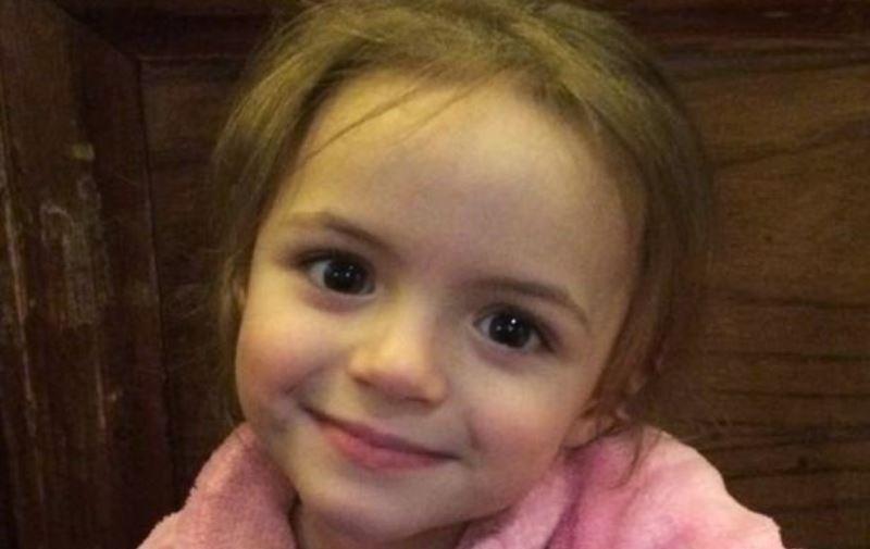 Uccide la figlia in modo atroce: Amelia aveva 4 anni