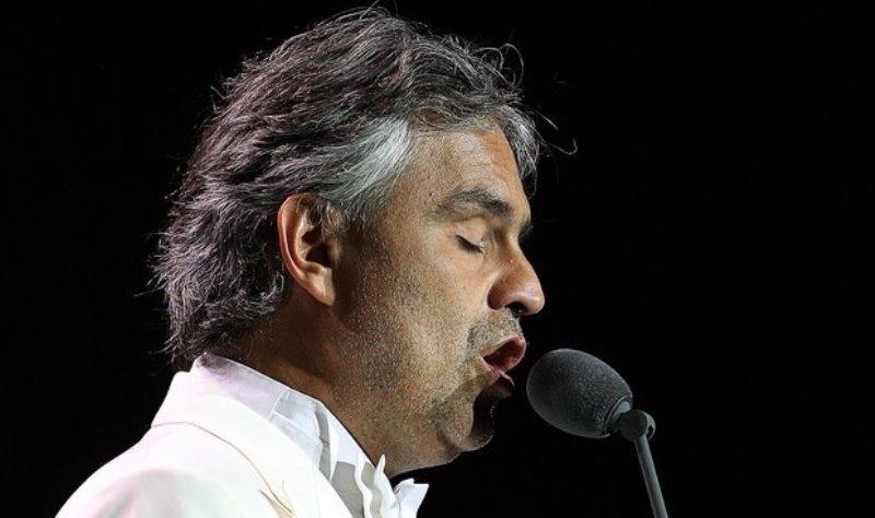 Andrea Bocelli: età, altezza, peso, moglie, figli