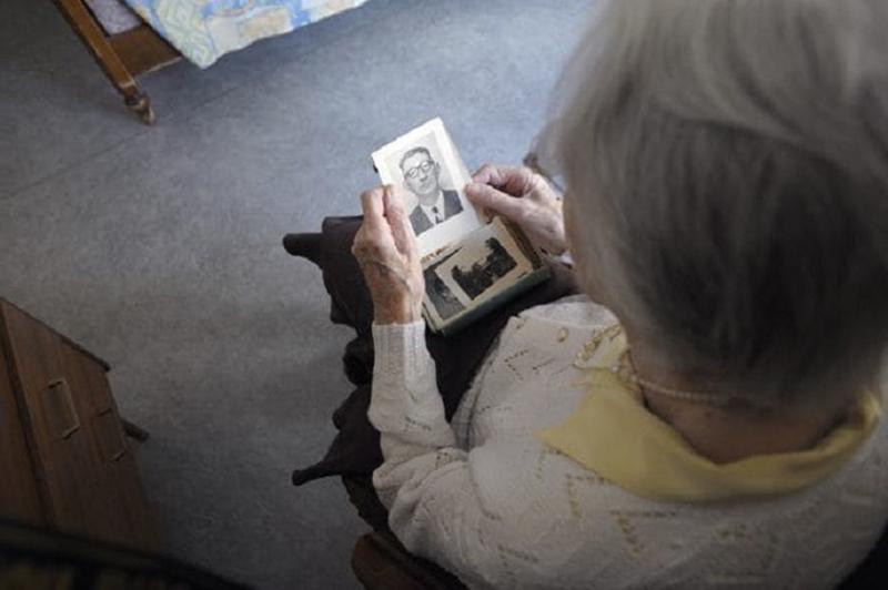 Alzheimer, l'ansia crescente è un sintomo precoce della mala
