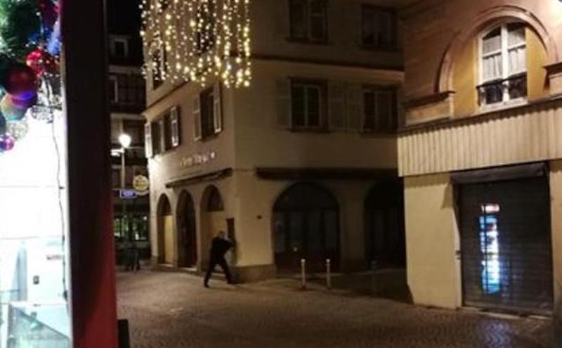 Strasburgo (Francia): attentato ai mercatini di Natale. Mort