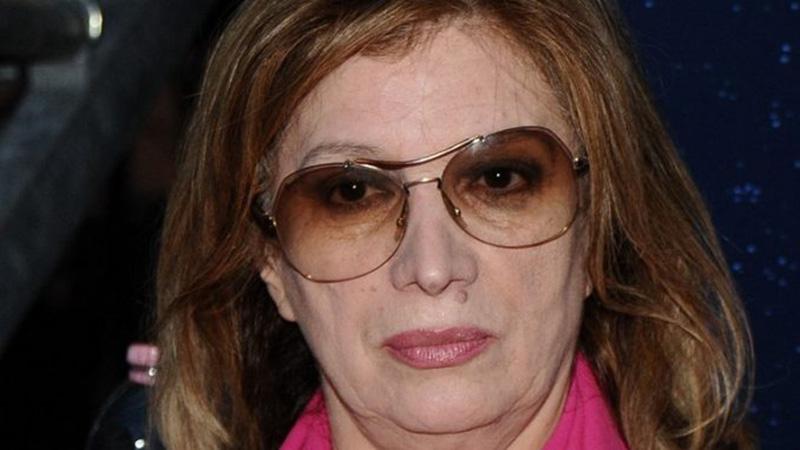 Paura per Iva Zanicchi: operata d'urgenza per un'infezione a