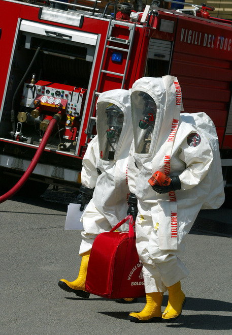 Fuga di monossido di carbonio |  Ancona |  muore nel sonno a 11 anni  Grave il fratellino