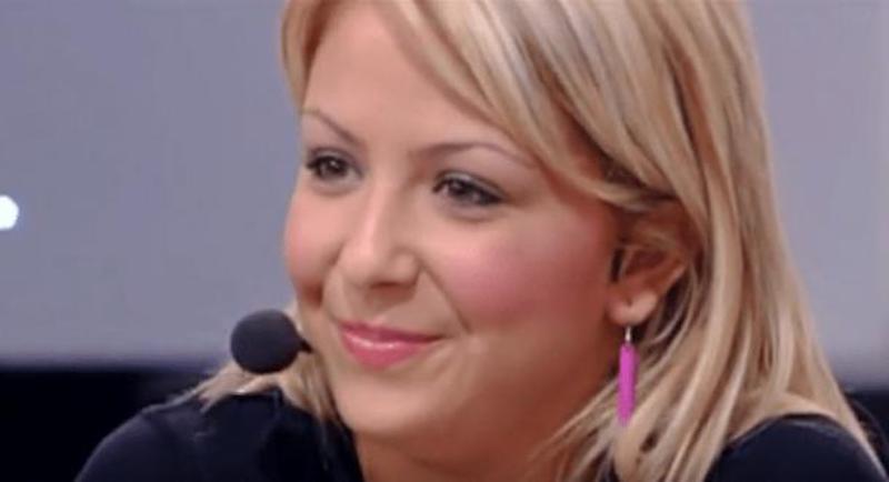 Sabrina Ghio oggi, com'è diventata la concorrente di Amici d