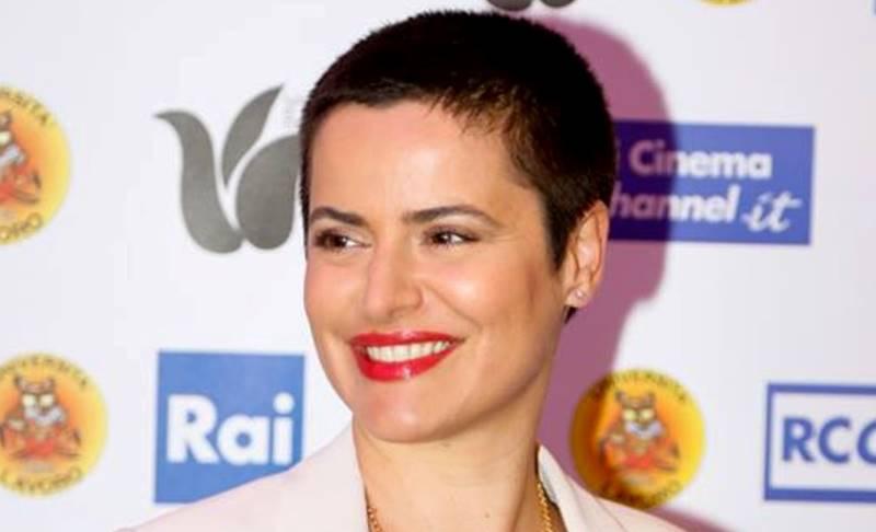 Silvia Salemi: età, altezza, peso, marito, figli