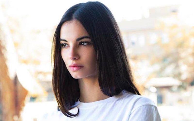 Rate Sicilian actress Francesca Chillemi