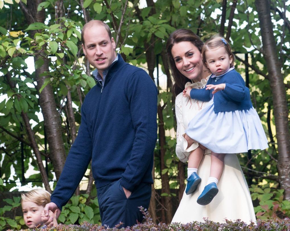 William e Kate: solo ora spunta il flirt del principe con un'altra, Anna