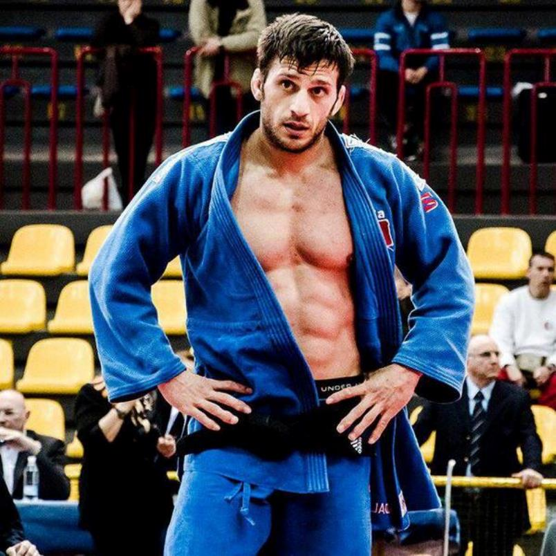 Marco Maddaloni: età, altezza, peso, moglie, figli del judok