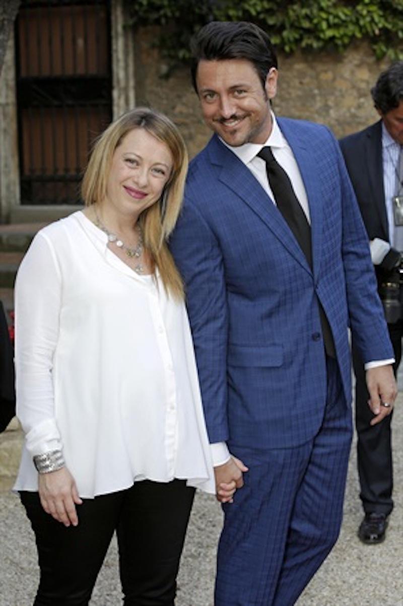 Giorgia Meloni Altezza Età Peso Figli E Marito Caffeina Magazine