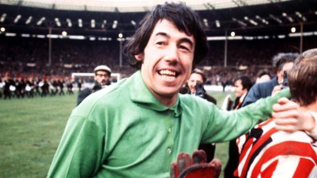 Morto Gordon Banks |  il portiere dell'Inghilterra campione mondo del 1966