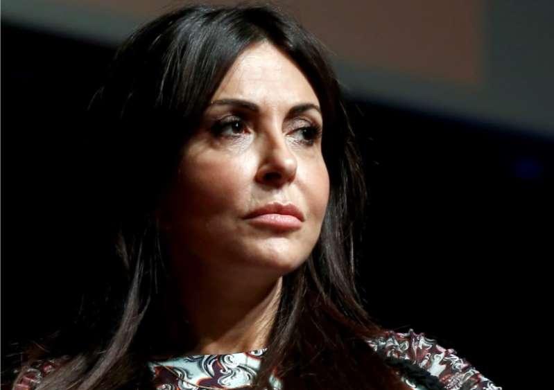 """Sabrina Ferilli: """"Uno stalker mi perseguita da 5 anni. Ho pa"""