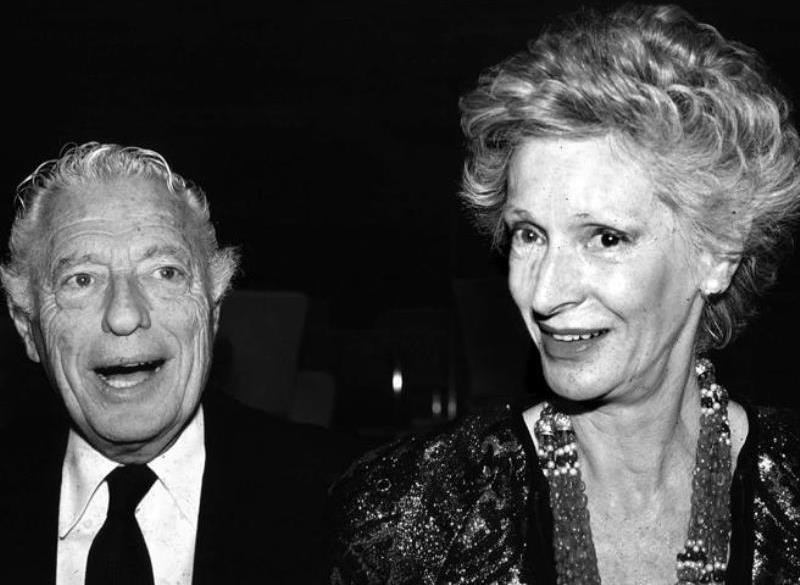 Addio a Marella Agnelli: è morta la moglie di Gianni Agnelli