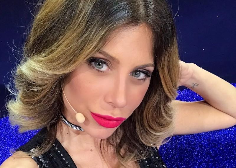 Paola Caruso Età Altezza Peso Figli Marito Caffeina Magazine