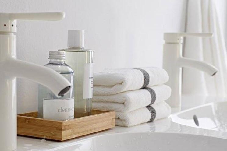 Accessori Da Bagno Di Design : Accessori bagno di design solo estetica o anche funzionalità