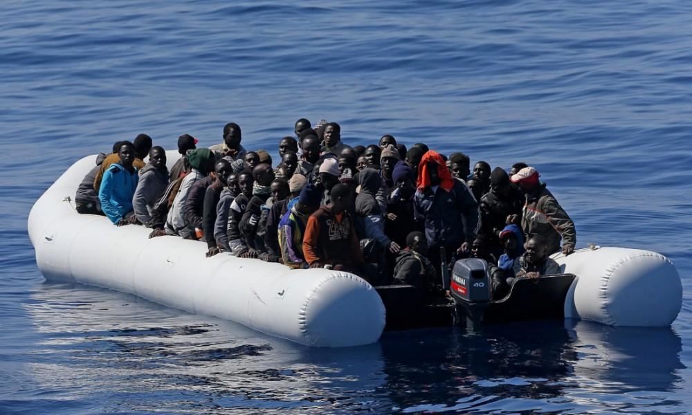immigrazioe africa europa